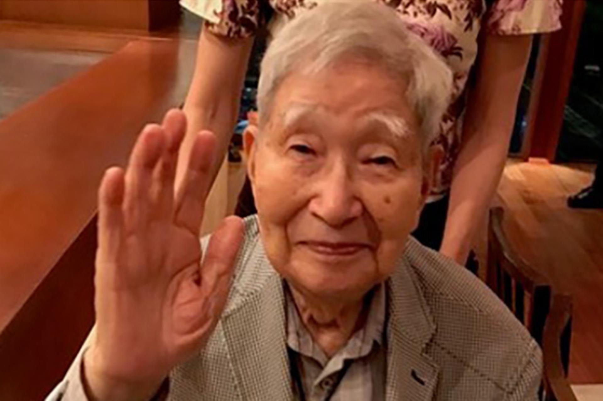 dr. Tomisaku Kawasaki