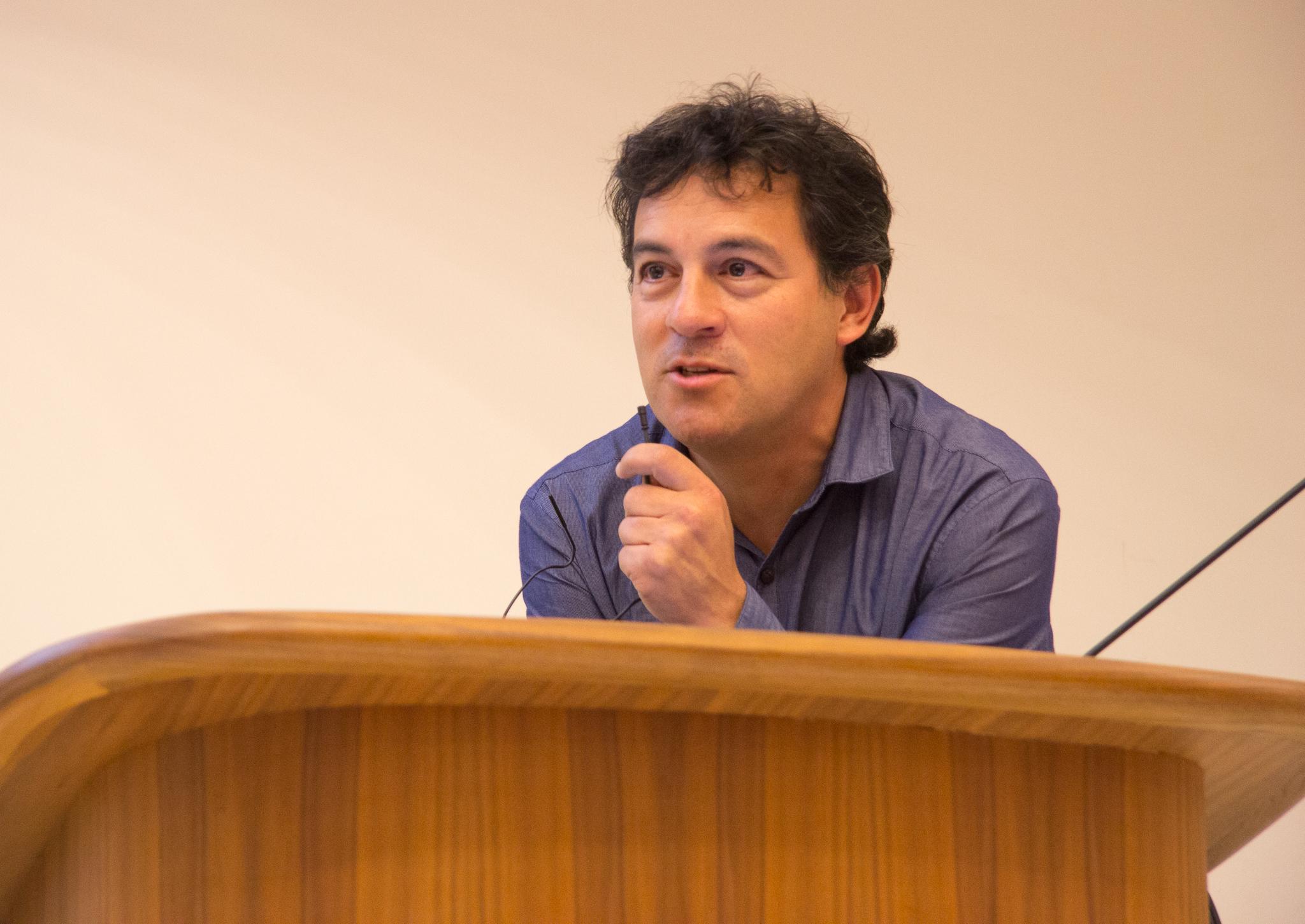 dr. Jan van Laar PMV