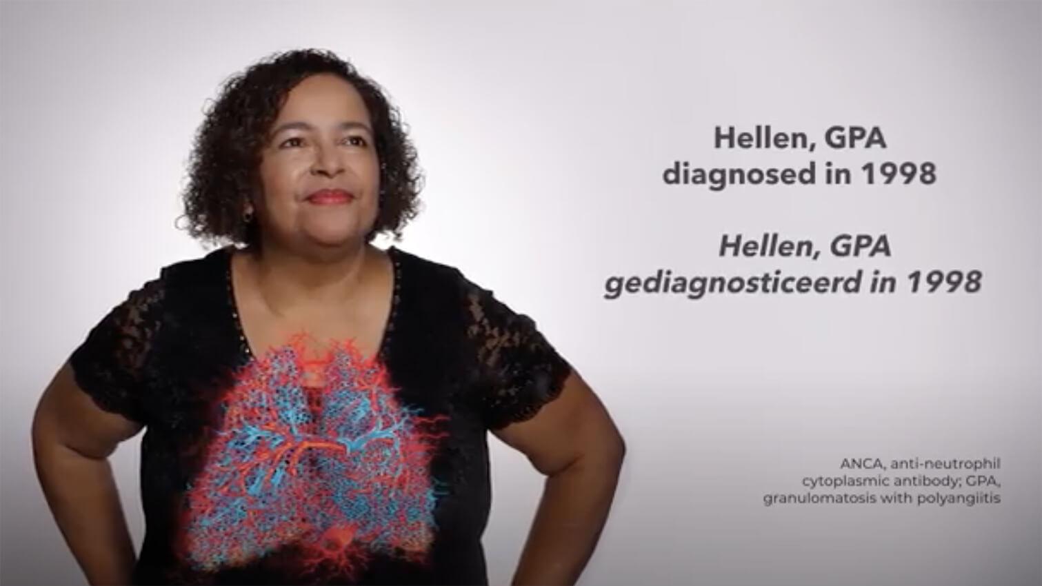Hellen Mossel