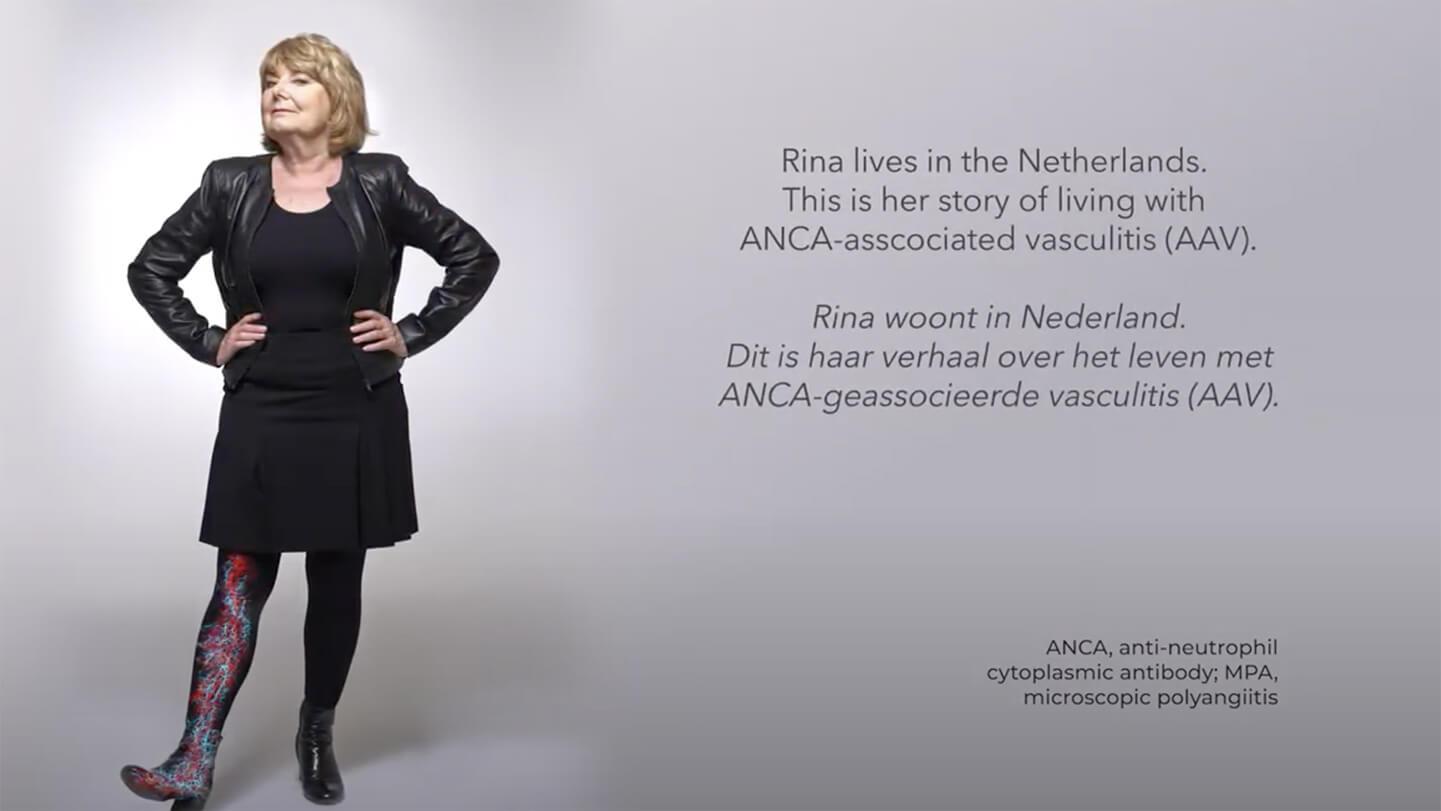Rina van 't Hoff
